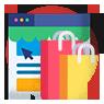 Realiza tu compra online